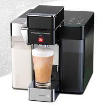 Капсульная кофемашина Y5 MILK